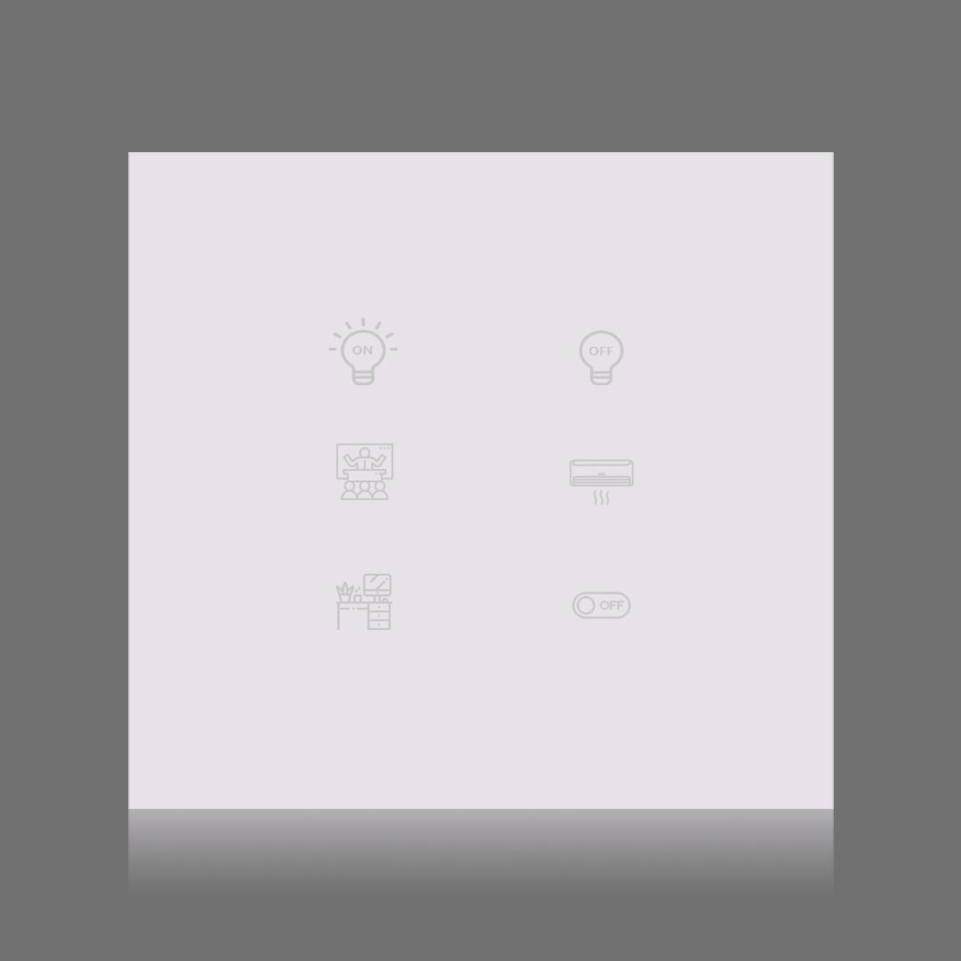 4x4 icones